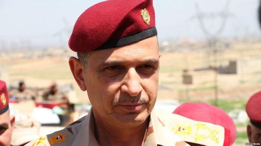 تخويل رئيس اركان الجيش العراقي نقل وتدوير مناصب عسكرية عليا