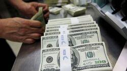 إنخفاض أسعار صرف الدولار في بغداد