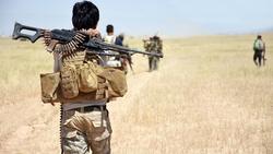 الحشد الشعبي يعلن احباط مخطط لداعش باستهداف كركوك