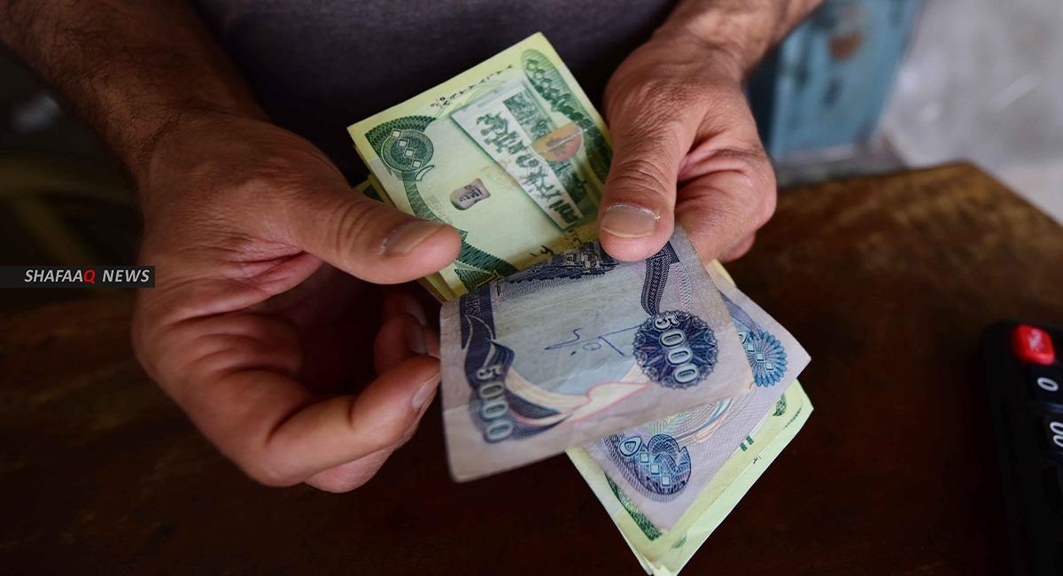 """""""المالية"""" تفصح عن موعد اطلاق رواتب شهر حزيران"""
