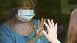 الولايات المتحدة تسجل رقماً قياسياً جديداً في إصابات كورونا