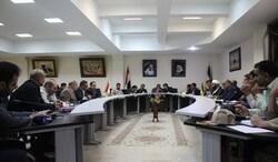 """كرمانشاه مستعدة لبناء """"حي حدودي"""" لدعم الاقتصاد العراقي – الايراني"""