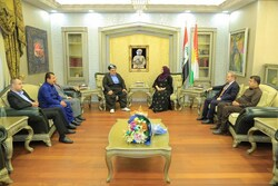 برلمان كوردستان يشدد على أولوية توحيد الاصوات بالمسائل المصيرية