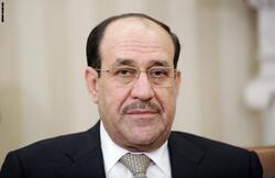 المالكي لمسرور بارزاني: نتطلع لعلاقات ايجابية بين بغداد واربيل