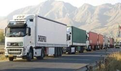 ايران تعول على رفع صادراتها للعراق عبر أربع محافظات