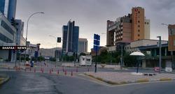 داخلية كوردستان تفعل منح الرخصة الالكترونية للتنقل بين المحافظات وفق القرارت الجديدة