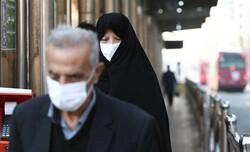 الصحة الايرانية: وفاة 49 شخصاً واصابة 743 بكورونا خلال 24 ساعة أخيرة