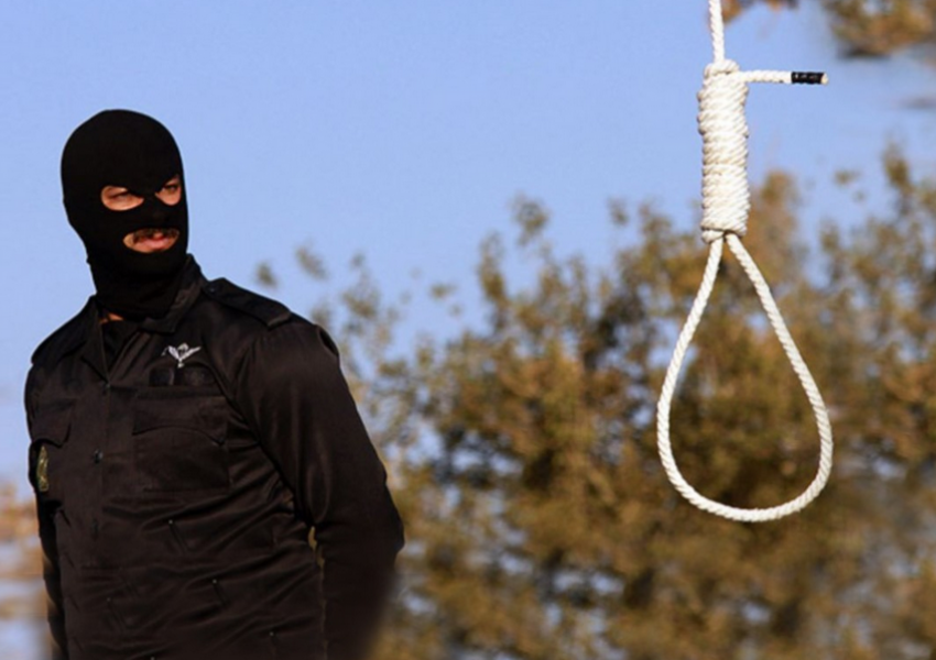 إيران تعدم متهماً بالتجسس لصالح الـCIA والموساد