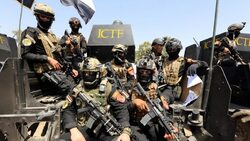 """قائد جديد يتسلم مهام قوات """"مكافحة الإرهاب"""" خلفًا لعبد الوهاب الساعدي"""