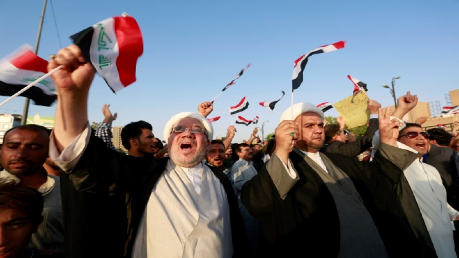 """Baghdad and Erbil on a date with two """"opposition"""" conferences to the political system in Iraq"""