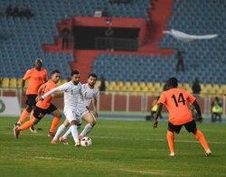 اتحاد القدم يحدد موعد نهائي كأس العراق