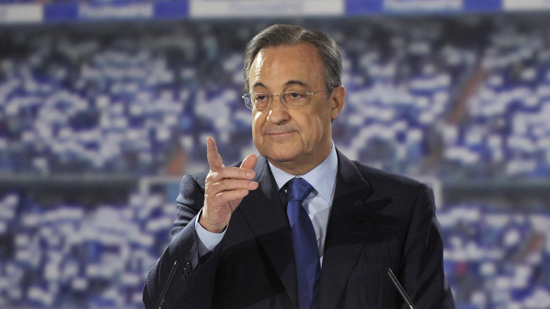 مهلة اخيرة لزيدان وبيريز يفكر بالبرتغالي والايطالي