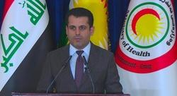 كوردستان تعلن تشخيص حالة خامسة بكورونا