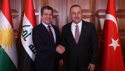 Barzani informs Turkey of Kurdistan's rejection for PKK presence in Sinjar and the rest of the regions