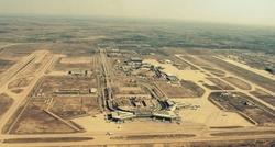 استثمار البرلمان العراقي تفجرها: مطار بغداد تم بيعه لصديق ترامب