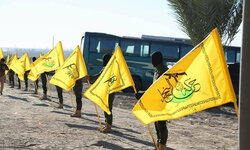 Iraq paramilitaries agree to stop attacks on US if Al-Kadhimi demands withdrawal