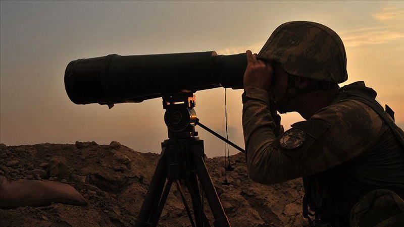 اشتباكات عنيفة بين الجيشين السوري والتركي في ريف رأس العين