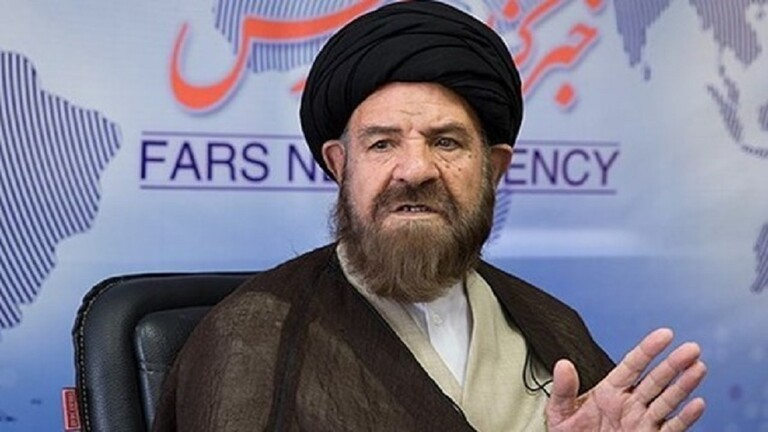 Corona ends the life of a member of the Council of Experts of Leadership in Iran
