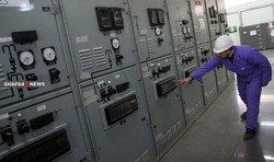 انطفاء شبه تام لمنظومة الكهرباء الوطنية في محافظتين جنوبي العراق
