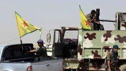 سوريا الديمقراطية: هجوم تركيا انعش داعش