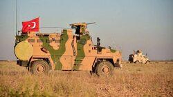 ايران تحذر من خسائر كبيرة بهجوم تركيا على شمال سوريا وتعرض وساطة