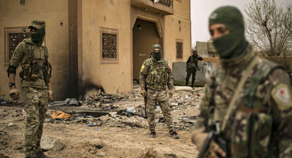 الكورد يتفقون مع دمشق لنشر الجيش السوري على طول الحدود مع تركيا