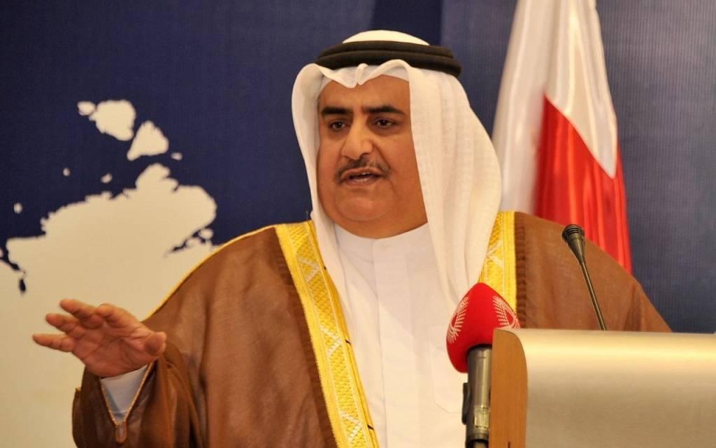 البحرين تسلم العراق مذكرة احتجاج وتحمل حكومته مسؤولية امن سفارتها