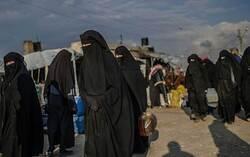 نواب نينوى يجمعون تواقيع لمنع نقل أسر الدواعش العراقيين من سوريا لمحافظتهم
