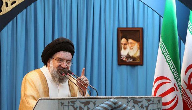 إيران تتوقع مزيدا من الهجمات الاسرائيلية على العراق