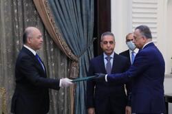 تحالف العامري يؤشر فسادا لدى وزراء بحكومة الكاظمي
