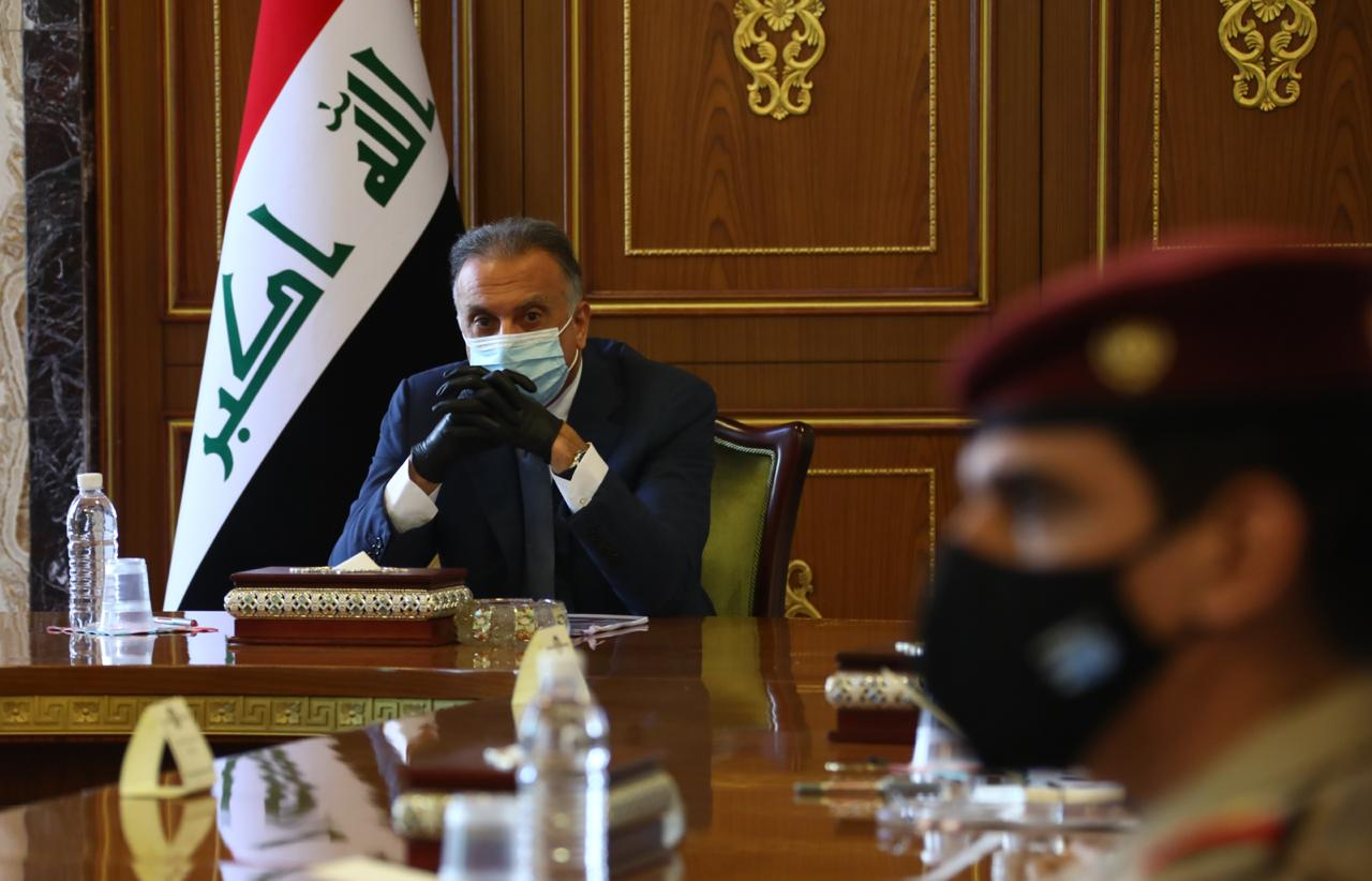 Al-Kadhimi on the subject of Al-Hashimi: to hold perpetrators to account