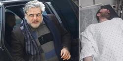 نائب من حزب الله يقتحم مركزاً للشرطة.. وإطلاق نار على طليق ابنته