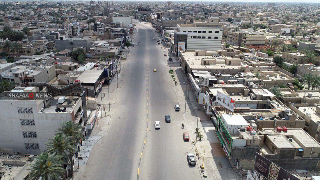 Iraq announces a new mechanism for curfew in Ramadan