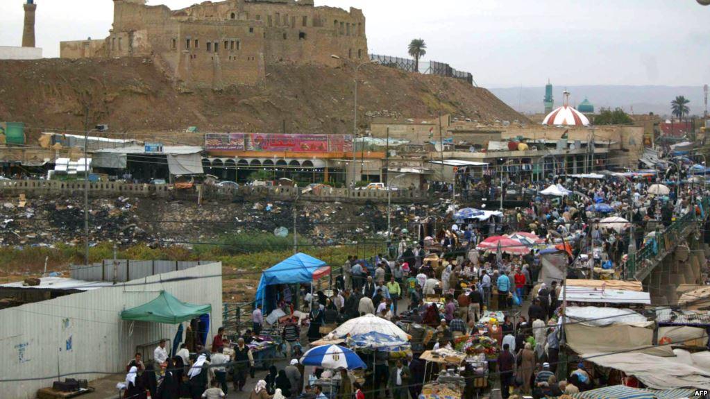 في اليوم العالمي لحقوق الانسان.. كوردستان: سعينا للالتزام بها رغم التحديات