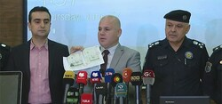 السلطات في اقليم كوردستان تقبض على عصابة لتزييف تأشيرات الدخول