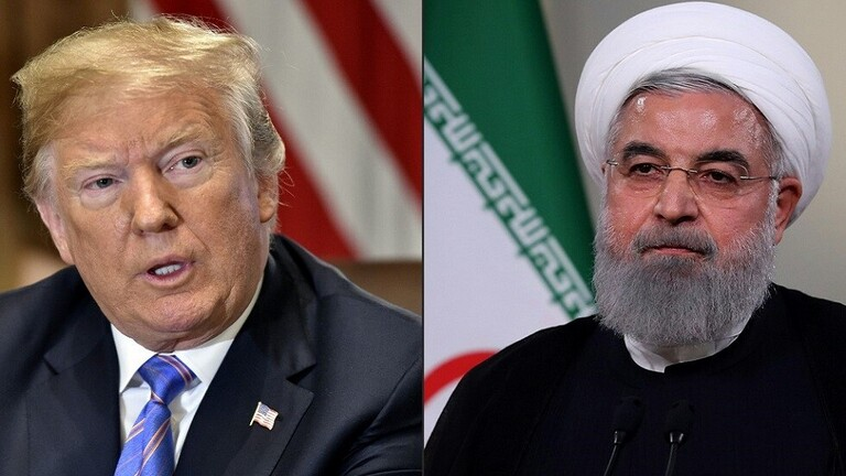 """New York Times """": Rouhani did not take a call from Trump"""