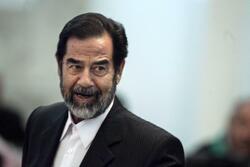 صدام حسين يتسبب بأزمة بين الكويت والاردن