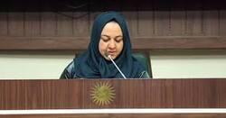 رئاسة برلمان كوردستان تصدر بيانا بشأن اول حالة وفاة بكورونا في الاقليم
