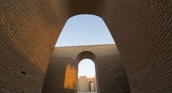 عراق ههوڵ گردهوكردن پشتگيرى ئهياد ئهرا داناين بابل له كهلهپوور جههانى