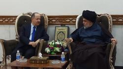 الوفد الكوردي يحدد طبيعة علاقته بالشيعة ويعطي رأية بالمرشحين