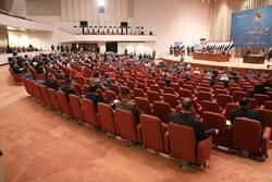 البرلمان يؤيد الكاظمي بترشيق الدولة العراقية