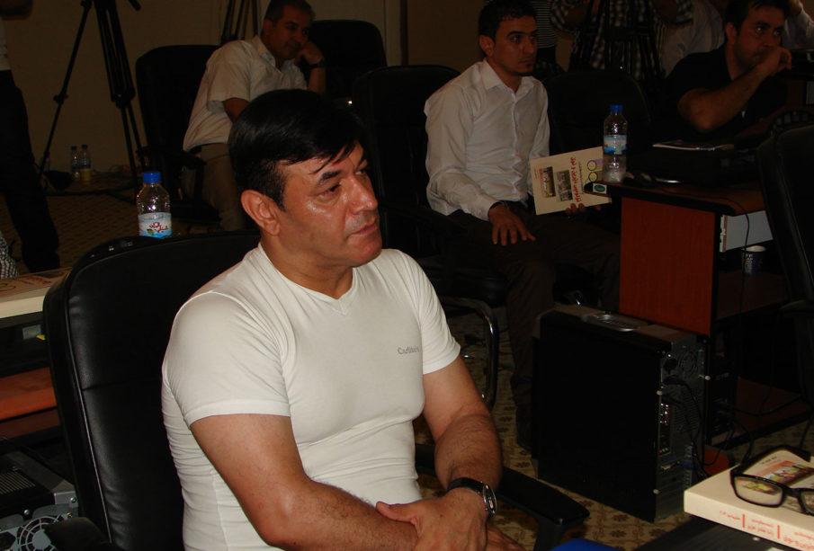 كورونا يخطف أسطورة أخرى.. بطل العراق وآسيا