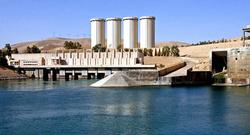 """العراق يعلن """"مؤشرات ايجابية"""" مع تركيا بشأن دجلة والفرات"""