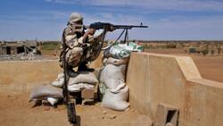 """موسكو تحذر واشنطن من """"تشكيل تخريبي مسلح"""" جديد في الحدود العراقية السورية"""