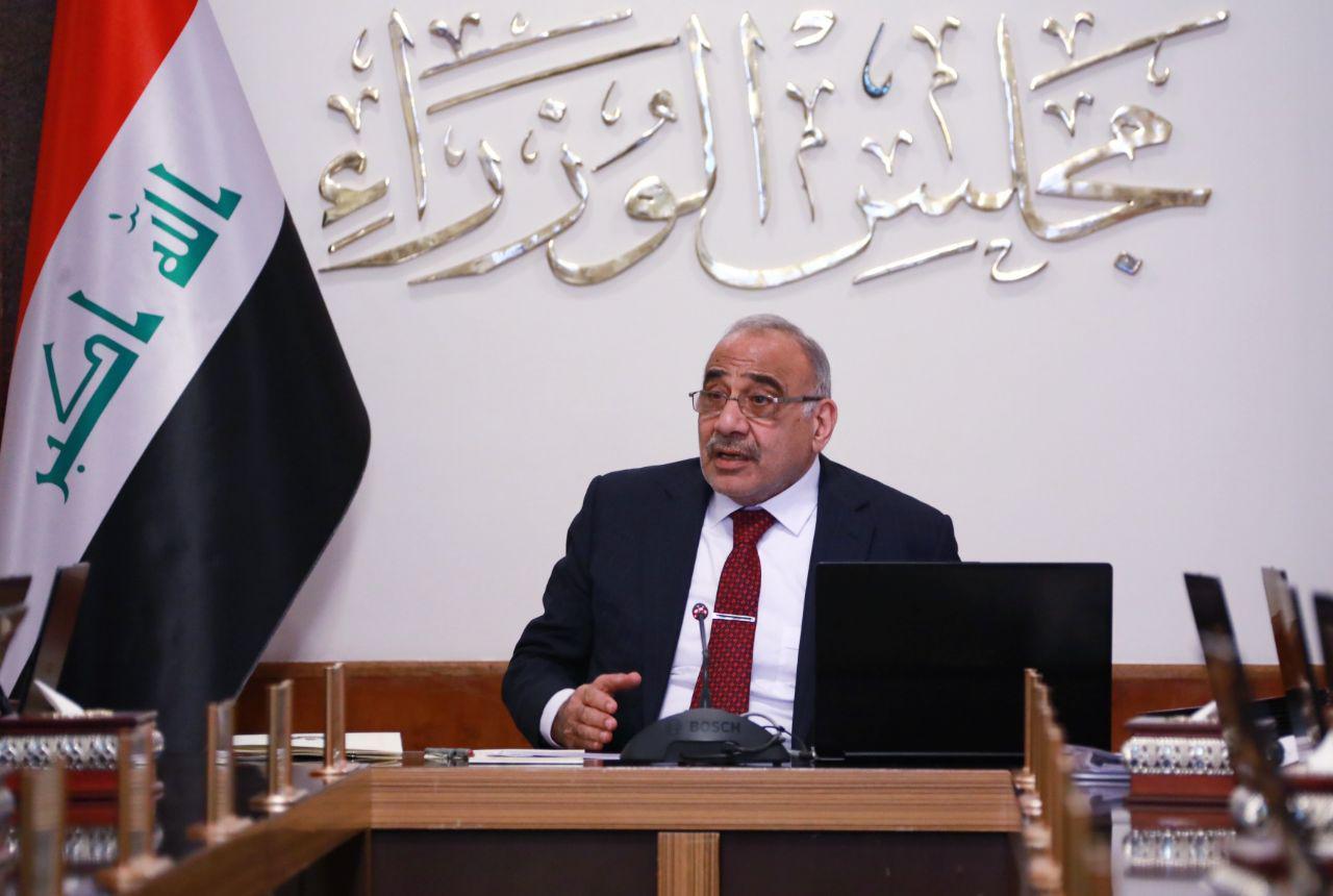 عبدالمهدي يتقدم خطوة بتعيين ستة مسؤولين عراقيين بمناصب مستعصية