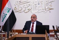 """عبدالمهدي يعلن """"الغياب الطوعي"""" من منصبه ويوجه ست دعوات"""
