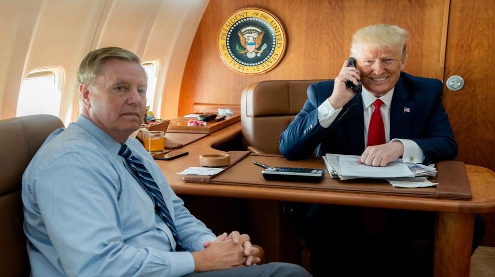 سيناتور أمريكي: بيلوسي تؤكد الدعم للحلفاء الكورد