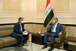 برلين تؤكد دعم مكافحة كورونا واستكمال المستشفيات الالمانية في العراق