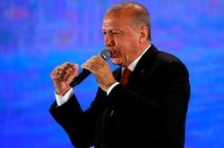تركيا تعتزم إعادة مليون سوري وتحذر من موجة هجرة جديدة لأوروبا