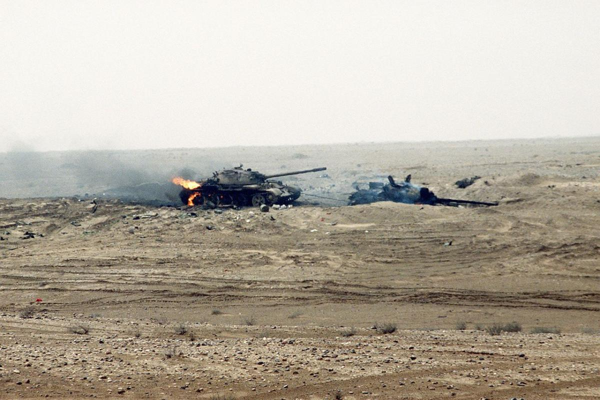 UN rules Iraq must compensate Kuwait oil company $240m